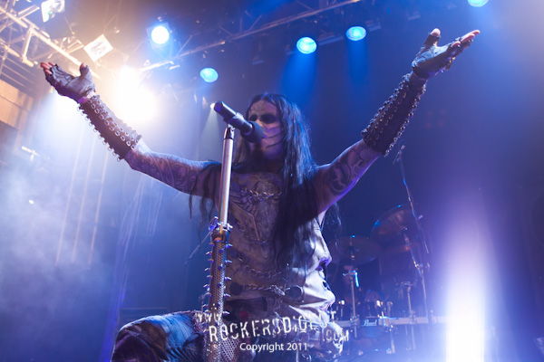 Dimmu Borgir Set 02