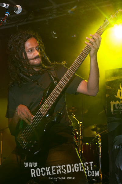 Demonic Ressurection