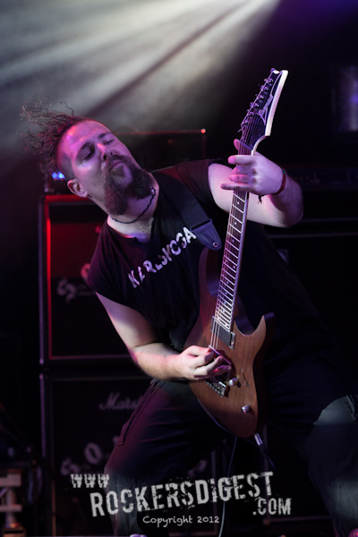 Ancient Ascendant