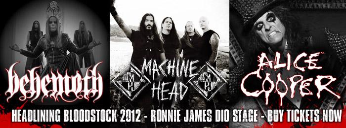 Head liners BOA 2012