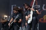 Firewind - Live at Bloodstock Open Air 2013