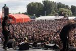Gojira - Live at Bloodstock Open Air 2013