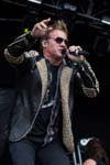 Fozzy - Live at Bloodstock Open Air 2013