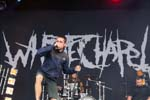 Whitechapel - Live at Bloodstock Open Air 2013