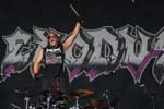 Exodus - Live at Bloodstock Open Air 2013