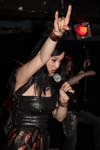 Xandria - The Camden Underworld - 2014-05-09